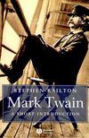 RAILTON, STEPHEN - Mark Twain - A Short Introduction [antikvár]