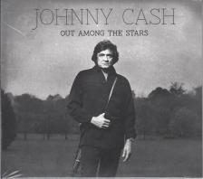 - OUT AMONG THE STARS CD JOHNNY CASH