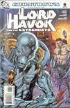 Tieri, Frank, Sharp, Liam - Countdown Presents: Lord Havok & The Extremists 6. [antikvár]