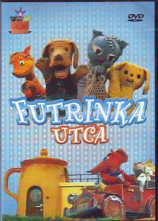 Szabó Attila - FUTRINKA UTCA DVD