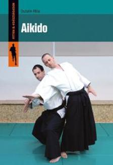 Osztafin Attila - Aikido