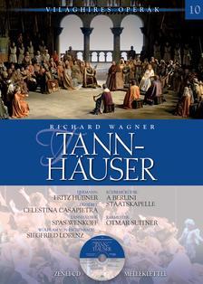 Richard Wagner - VIL�GH�RES OPER�K - TANNH�USER
