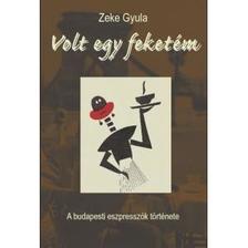 Zeke Gyula - Volt egy feketém - A budapesti eszpresszók története