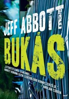 Jeff Abbott - Buk�s [eK�nyv: epub, mobi]