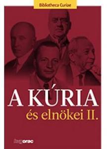 - A K�ria �s eln�kei II.