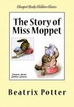 Beatrix Potter - The Story of Miss Moppet [eKönyv: epub,  mobi]