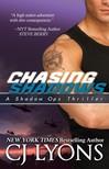 Lyons Cj - CHASING SHADOWS: Shadow Ops,  Book #1 [eKönyv: epub,  mobi]