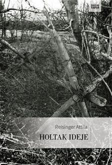 Reisinger Attila - Holtak ideje