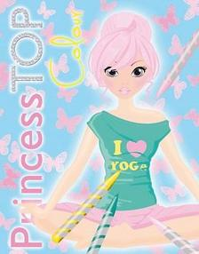 - Princess Top - Colour 3