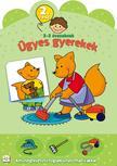 Anna Podg�rska - �gyes gyerekek 2. r�sz
