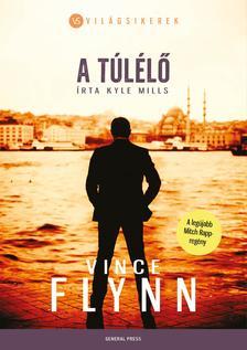 Vince Flynn - A t�l�l�