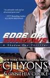 Cynthia Cooke CJ Lyons, - EDGE OF SHADOWS: The Shadow Ops Finale [eK�nyv: epub,  mobi]
