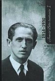 - Jancsó Béla levelezése I. (1914-1930)