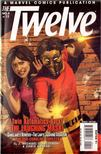 Weston, Chris, Straczynski, Michael J. - The Twelve No. 4 [antikv�r]
