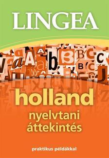 - Holland nyelvtani áttekintés