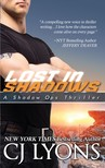 Lyons Cj - LOST IN SHADOWS: Shadow Ops,  Book #2 [eKönyv: epub,  mobi]