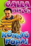 GALLA MIKL�S - K�nny� m�haj #