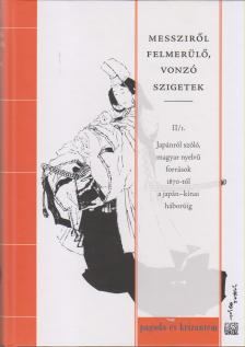 - MESSZIR�L FELMER�L�, VONZ� SZIGETEK II/1.