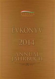 UJV�RY G�BOR (SZERK) - VERITAS �vk�nyv 2014