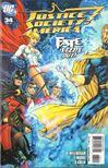 Willingham, Bill, Moore, Travis - Justice Society of America 34. [antikv�r]