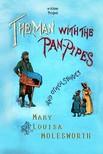 Molesworth Mary Louisa - The Man with the Pan Pipes [eK�nyv: epub,  mobi]