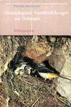 Knorre, Dietrich von - Ornithologische Ver�ffentlichungen aus Th�ringen - Bibliographie 1945-1981 [antikv�r]