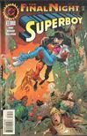 Marz, Ron, Bernado, Ramon - Superboy 33. [antikvár]