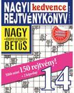 CSOSCH KIAD� - Nagyi Kedvence Rejtv�nyk�nyv 14.