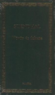 Stendhal - V�r�s �s fekete