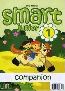 MITCHELL - SMART JUNIOR 1. COMPANION