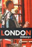 Sztaricskai Tibor - London útikönyv [antikvár]