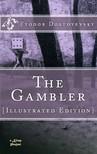C. J. Hogarth Fyodor Dostoyevsky, - The Gambler [eK�nyv: epub,  mobi]