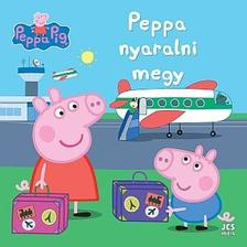 Ismeretlen - Peppa Malac - Peppa nyaralni megy
