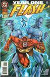 Waid, Mark, Brewer, Dave - The Flash Annual 8 [antikvár]