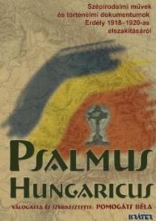 Pomog�ts B�la (szerk.) - PSALMUS HUNGARICUS