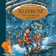 Alessandro Gatti - Klinkusz �s a s�rk�ny k�nnye