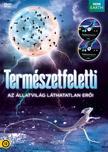 term�szetfilm - BBC - TERM�SZETFELETTI 2 DVD D�SZDOBOZ [DVD]