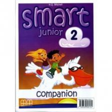 MITCHELL - SMART JUNIOR 2. COMPANION