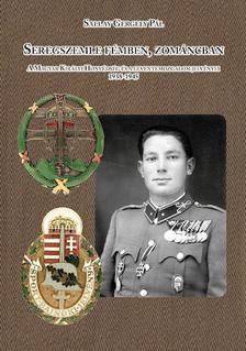 Sallay Gergely Pál - Seregszemle fémben, zománcban