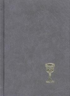 . - Református énekeskönyv (középméretű)