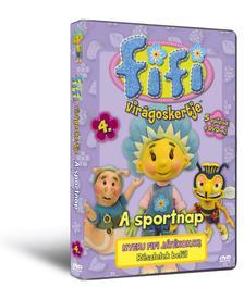 - Fifi 4. - A sportnap