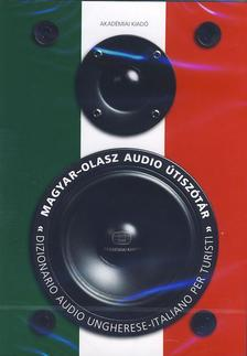 - Magyar-olasz audio útiszótár