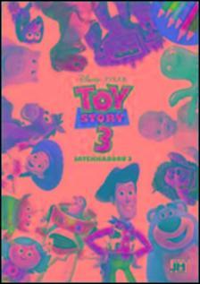 . - Toy Story 3 kifestő