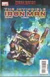 Larroca, Salvador, Fraction, Matt - Invincible Iron Man No. 12 [antikv�r]