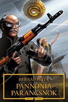 Hern�d P�ter - Pann�nia Parancsnok