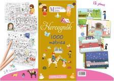 . - HERCEGN�K - 1000 matrica