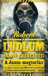 ROBERT LUDLUM - JAMIE FREVELETTI - A JANUS-MEGTORL�S /COVERT-ONE 9.