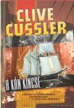 Clive Cussler - A k�n kincse [antikv�r]