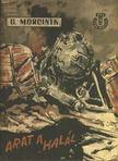 Morcinek, Gustaw - Arat a halál [antikvár]