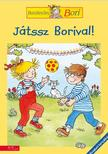 Margret bernard - Barátnőm, Bori foglalkoztató - Játssz Borival!